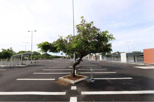 尋找最佳停車位的策略?