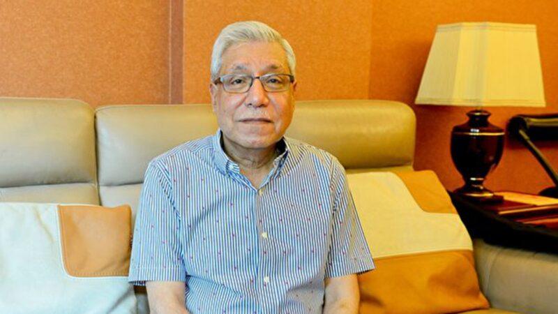 商界领袖对香港失信心:很多富商都想撤资