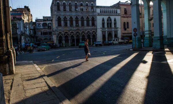施压古巴 美禁飞哈瓦那以外城市
