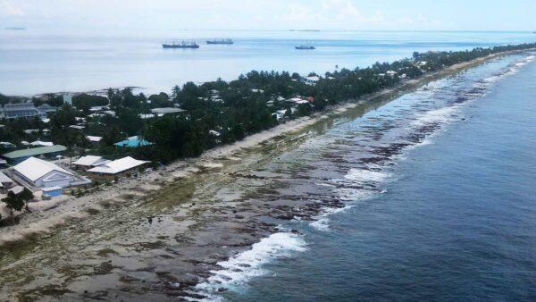 澳智庫報告:中共在南太平洋撒幣意在軍事擴張