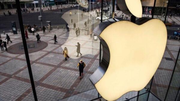 """歇斯底里?NBA风波未息 党媒大骂苹果""""毒软件"""""""
