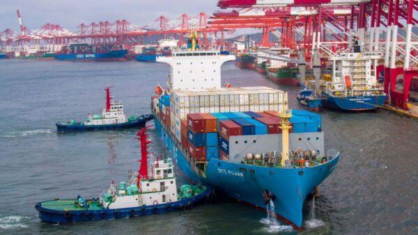 中共最新外貿數據內外皆疲弱 明年將更嚴峻
