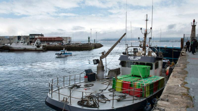 海上追毒販 西班牙警落水被私梟救起