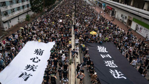 何清漣:教育「回歸」是香港禍害之尤