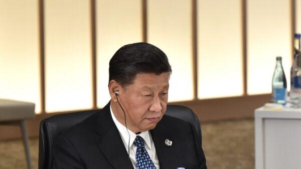 分析:与习近平有关 五大亡党预言已到齐