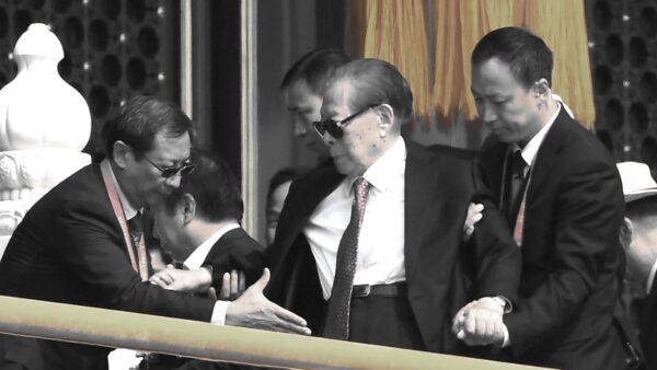 中共领导人长寿背后 隐藏惊天罪恶