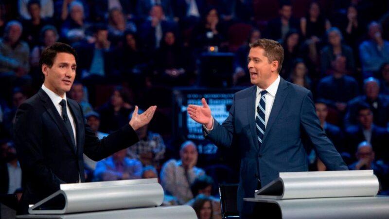 加国会大选开始投票 专家:谁掌权都将对中共更强硬