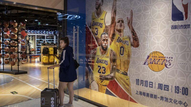 NBA风波发酵 名教练力挺言论自由 上海活动取消