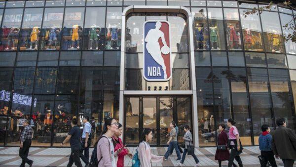 抵制NBA谁受伤?美媒深度分析:中共是最大输家
