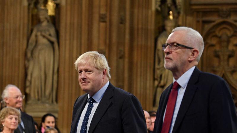 脫歐進入倒計時 歐英能否打破僵局是關鍵
