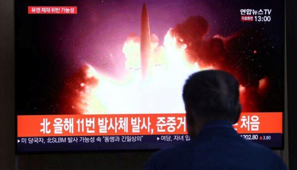 不滿國際譴責 朝鮮威脅重啟核武試驗