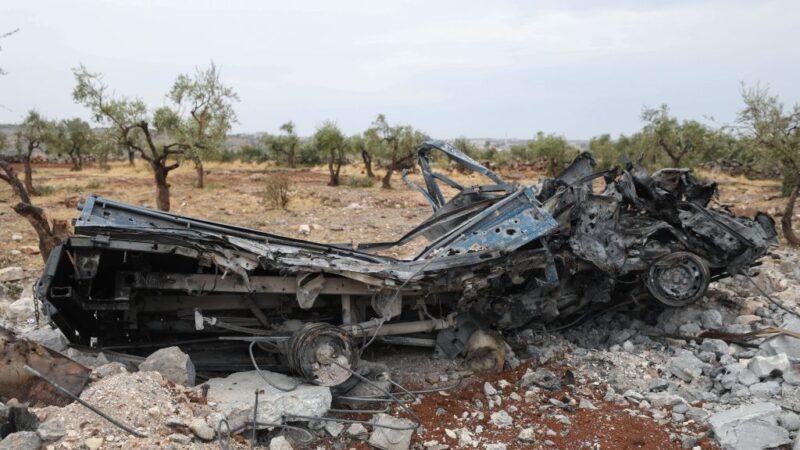 「會動的東西」一律開槍 巴格達迪接班人也被擊斃