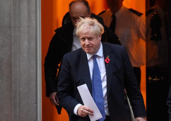 歐盟同意延長脫歐期限 英相提前大選動議遭否決