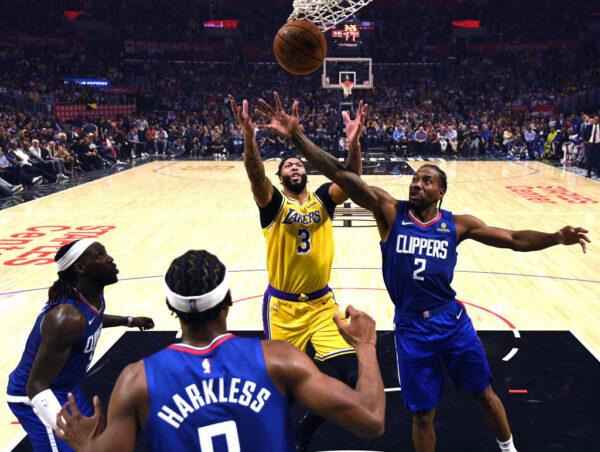 未轉播揭幕戰 中共與NBA角力有難言之隱?