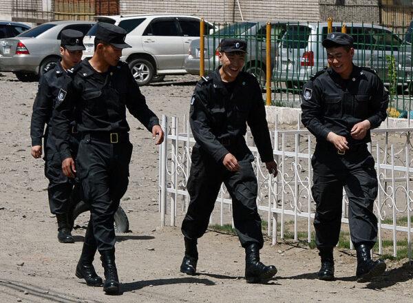蒙古突然强硬 一举逮捕800涉嫌犯罪中国人