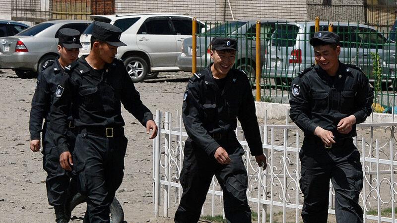 蒙古突然強硬 一舉逮捕800涉嫌犯罪中國人
