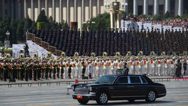 CNN︰反习势力紧盯香港 习为保权可能出兵
