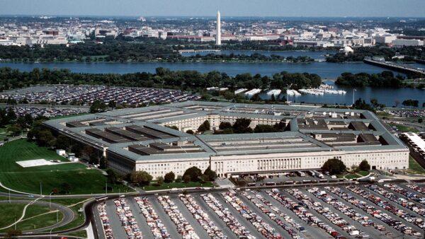 美国防部增设副助理部长 专责对付中共