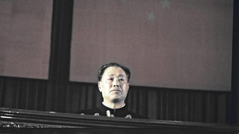 赵紫阳生前评价毛邓政治手腕