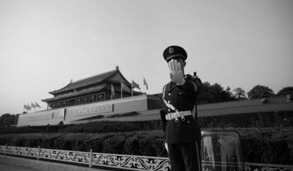 传四中全会后撤换中联办 香港抗争加剧中共内斗