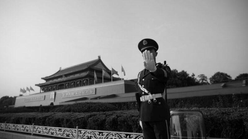 傳四中全會後撤換中聯辦 香港抗爭加劇中共內鬥