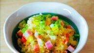 【美食天堂】電飯鍋炒飯食譜~方便簡單快速的炒飯!太厲害啦!家常料理食譜 一學就會