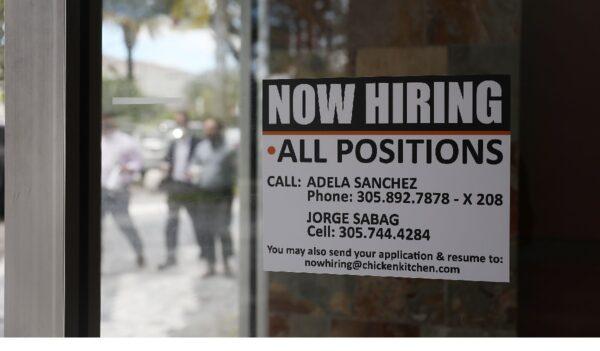 美9月失业率3.5% 再创50年来新低