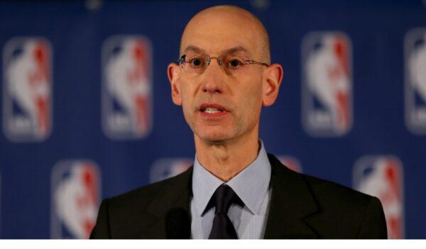 NBA总裁将赴上海修复关系 但坚称绝不屈服