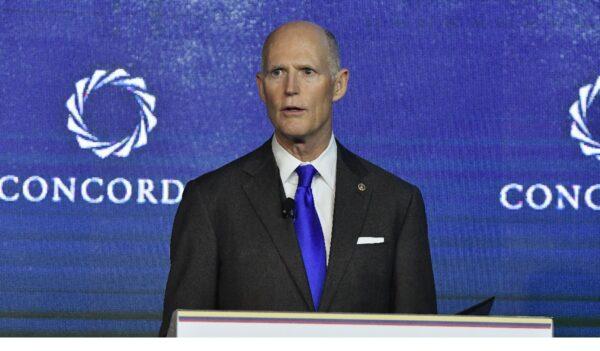 美議員要求會見蕭華 籲NBA取消所有中國賽事