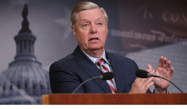參院共和黨人擬聯名致函眾院 宣布川普通話不構成彈劾罪行