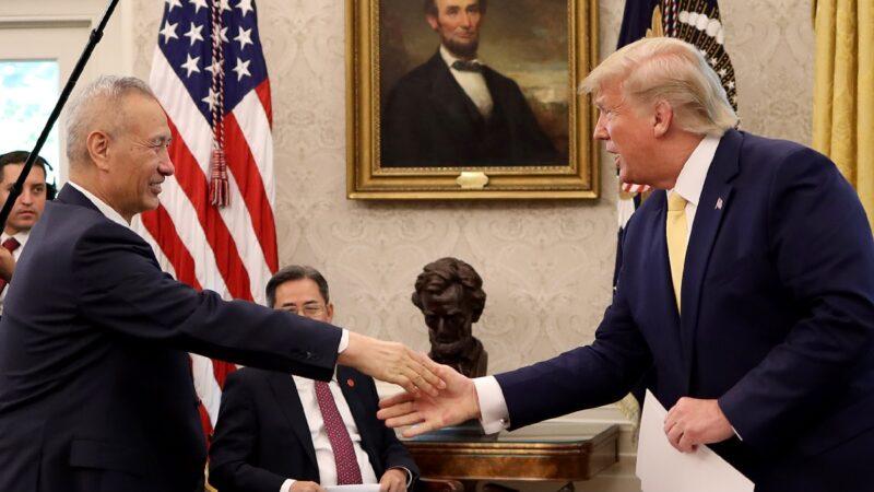 中美貿易戰暫時停火 透露出哪些關鍵信息?