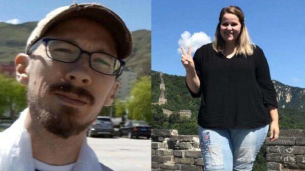 中共外交部证实抓捕2美国人 当事机构:罗织虚假罪名