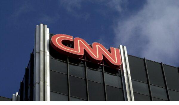 川普选战准备起诉CNN 就偏见报导索赔