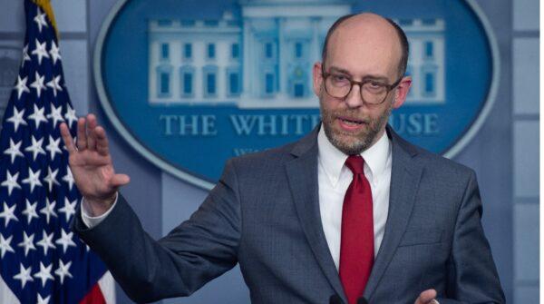 质疑弹劾调查合法性 白宫管理及预算办公室拒绝作证