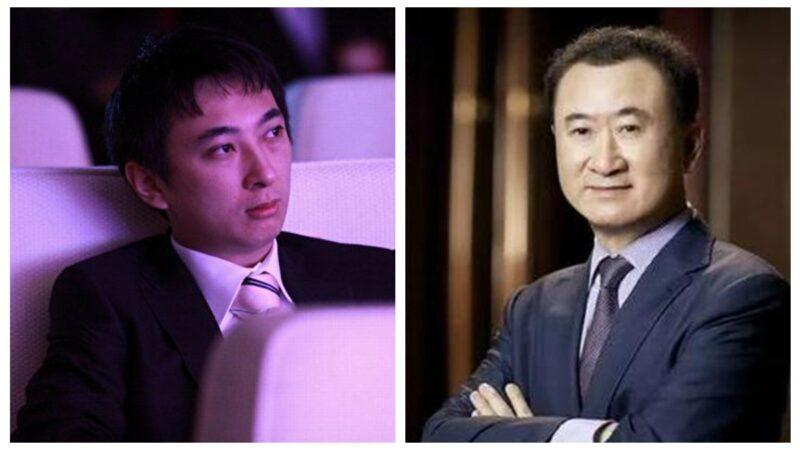 王思聪运程逆转 价值超8千万股权被冻结