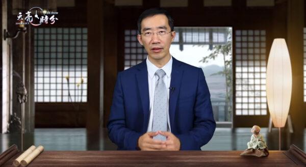 【天亮时分】美国民主党发起对川普自杀式弹劾,香港问题 已成为贸易谈判前景的指标