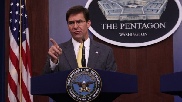 美军拟全部撤出叙利亚北部 川普警告土耳其守约