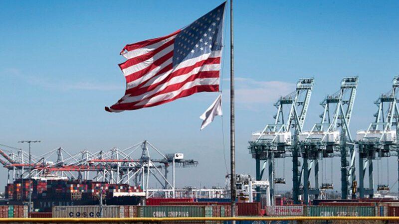 9月外貿數據全面下跌 李克強高喊「頂住」