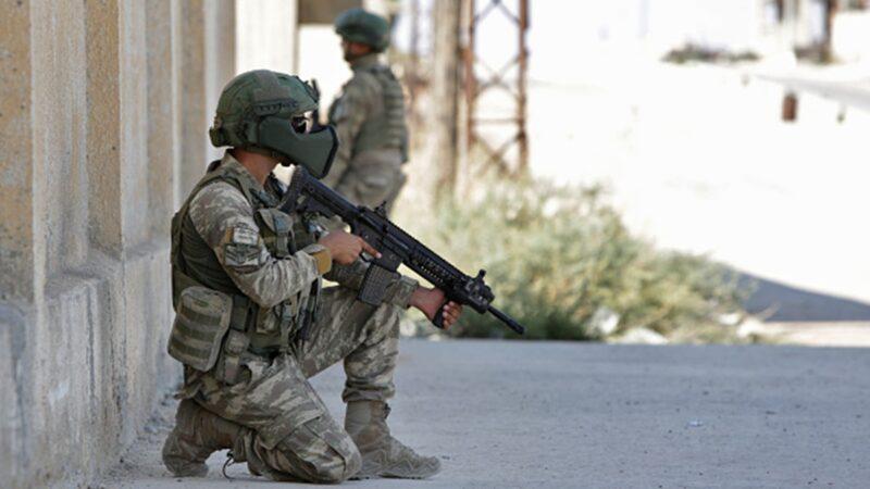 成功猎杀巴格达迪 揭密美国三角洲部队