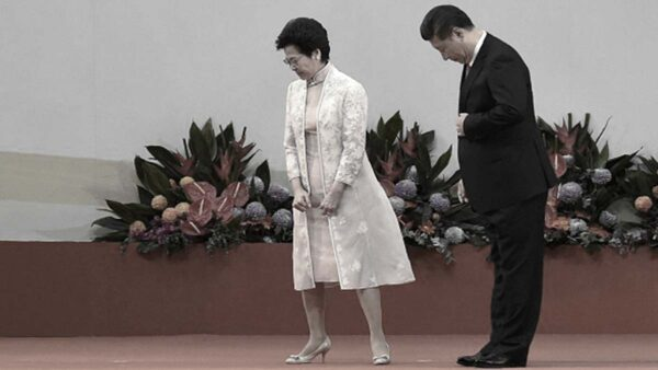 香港引發內鬥加劇 學者:撤林鄭消息代表北京某勢力