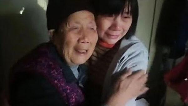 陳光誠:獲釋的劉萍大姐狀況與處境成謎