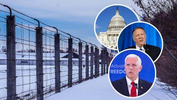 美中又添新战场 白宫国会联手发动人权保卫战