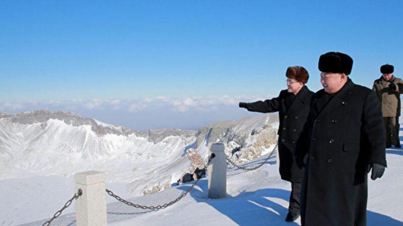 """金正恩""""死亡预案""""流出 数千中共特工在朝鲜待命"""
