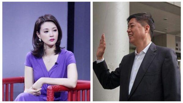 央视女主播丈夫被虐死后 60亿港元酒店贱卖财政部