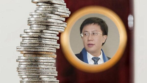 中国神秘富豪张振新英国猝死 曾传假死躲债