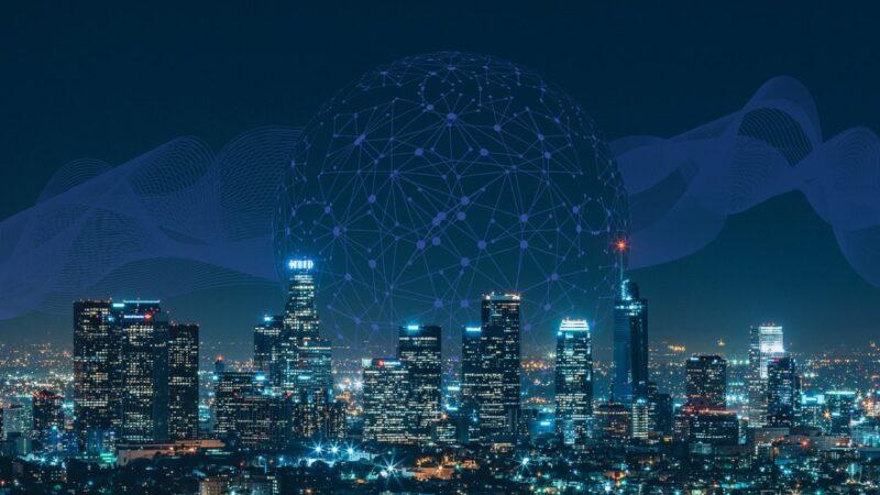 澳洲报告揭中共野心:中企搜集大数据触角遍全球