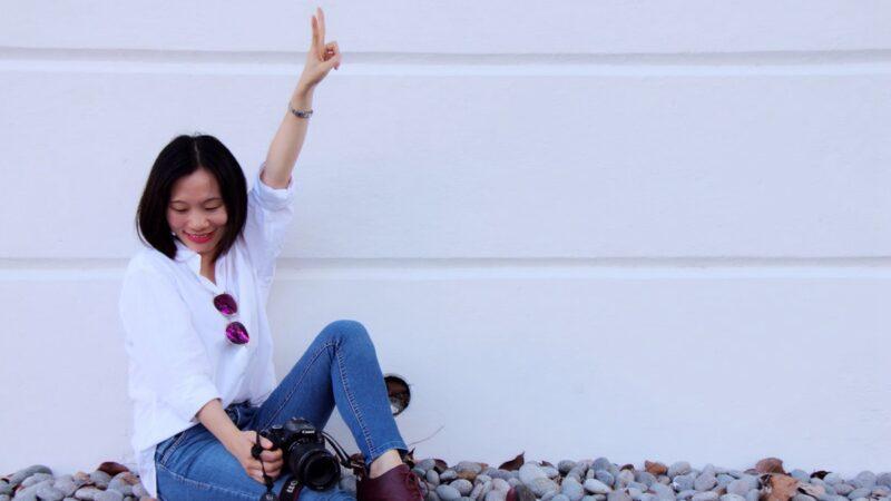 大陸女記者失聯一周 曾採訪香港反送中