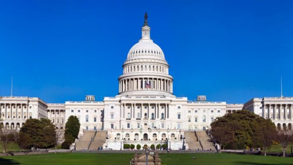 美國國會下週排程香港法案 參議員:料大比數通過