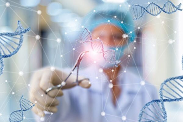 新一代基因编辑诞生 可修复九成遗传病?
