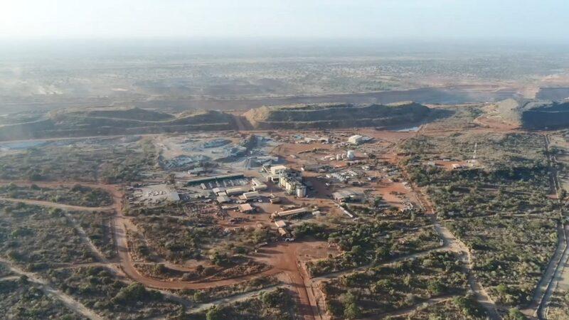 加拿大矿业车队遭伏击 布吉纳法索酿37死60伤
